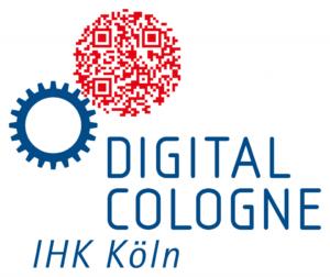 IHK Köln Vortrag - Digital Cologne